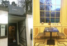 Le Louis XV | Restaurant Uccle parc du Wolvendael