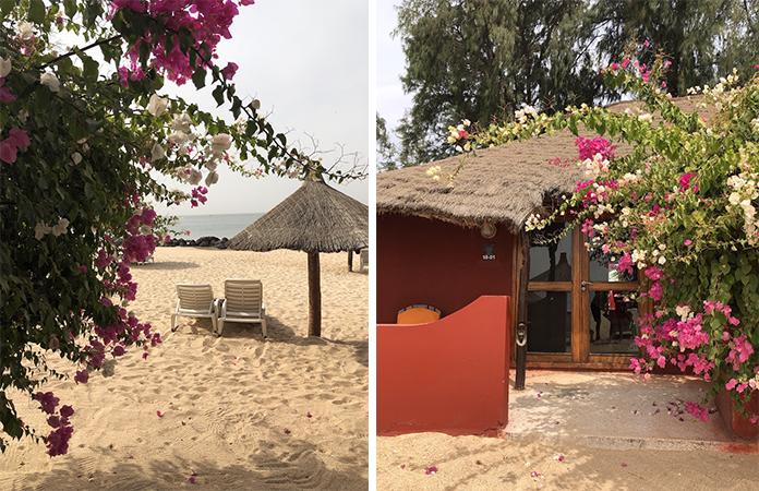 Hotel Baobab Somone