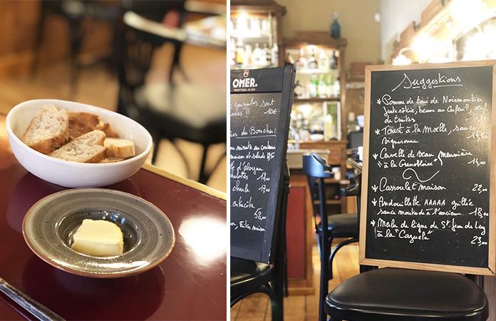 Charlu | Restaurant bistronomie Uccle Bruxelles