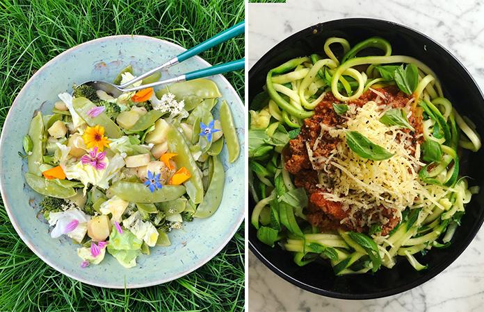 Une semaine gourmande avec WW | Plein d'idées recettes