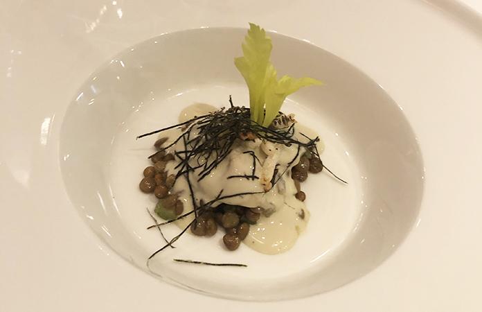 Alain Bianchin | Restaurant Gastronomique Jezus-Eik Overijse