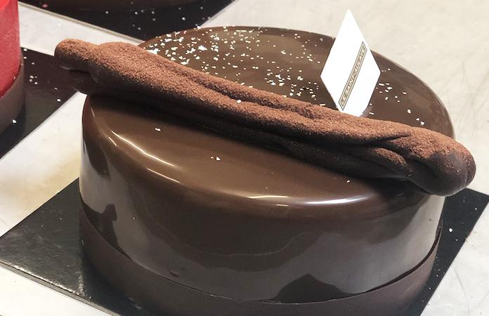 Le Saint-Aulaye inaugure la pâtisserie sans sucre ajouté