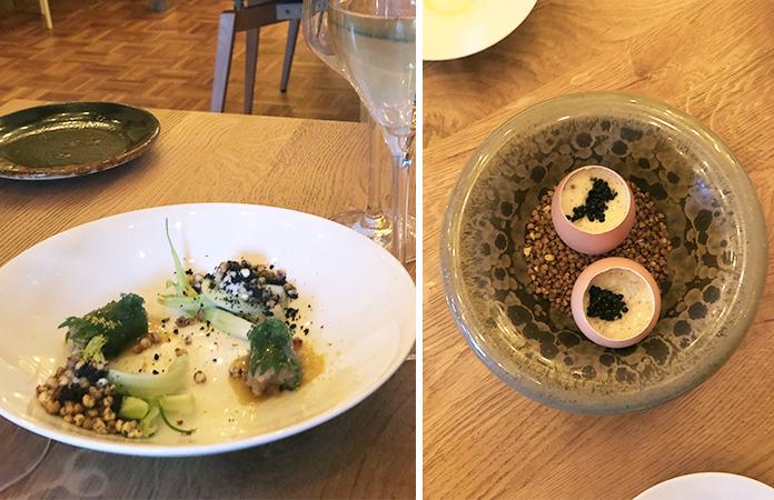 Toshiro | Le restaurant à découvrir à Saint-Gilles