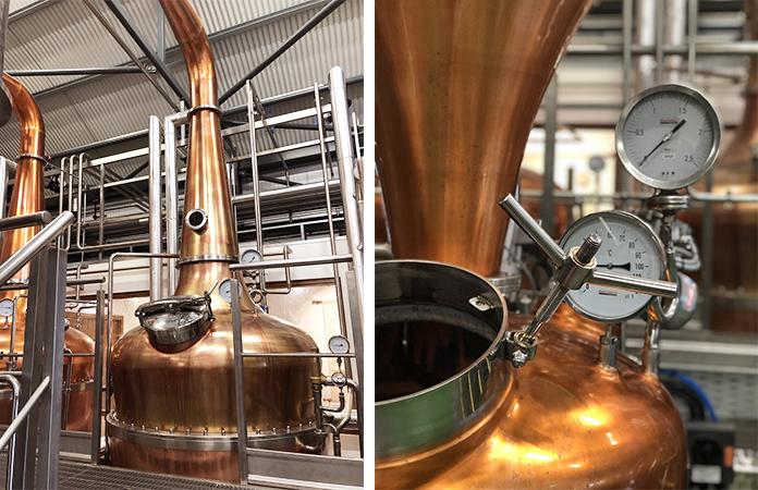 distillerie Ballykeef