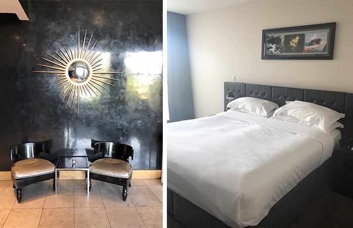 Hotel Gorey
