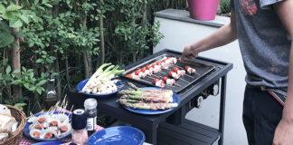 Tapas à la plancha | 7 idées recettes | Une soirée entre amis