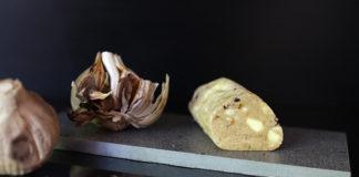 Beurre à l'ail noir   Un produit à découvrir