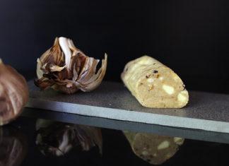 Beurre à l'ail noir | Un produit à découvrir