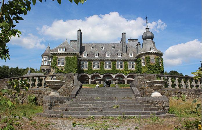 Manoir de Lébioles | Une nuit dans un hôtel 5 étoiles en Belgique