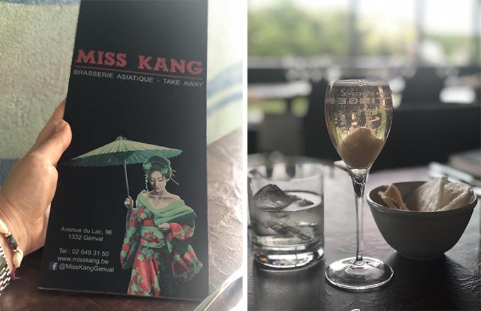 Miss Kang apéro