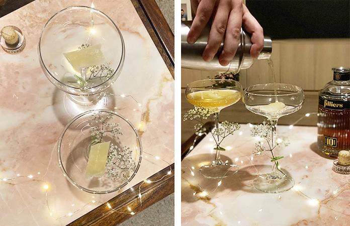 Cocktail Whisky pomme | Zoom sur le Single Malt Belge Filliers